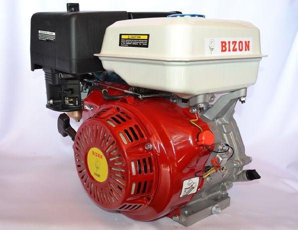 Двигатель бензиновый Бизон:10-13л.с.двигателя на мотоблоки,мотор.