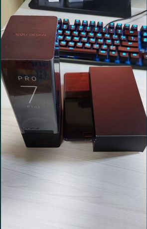 Meizu Pro 7 Plus 6/64