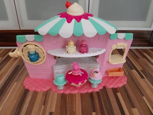 Zabawka dziecięca Num noms fabryka lakierow
