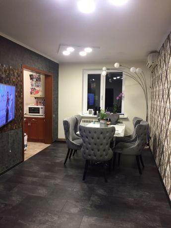 4х комнатная квартира с АГО и хорошим ремонтом (ТОИ)