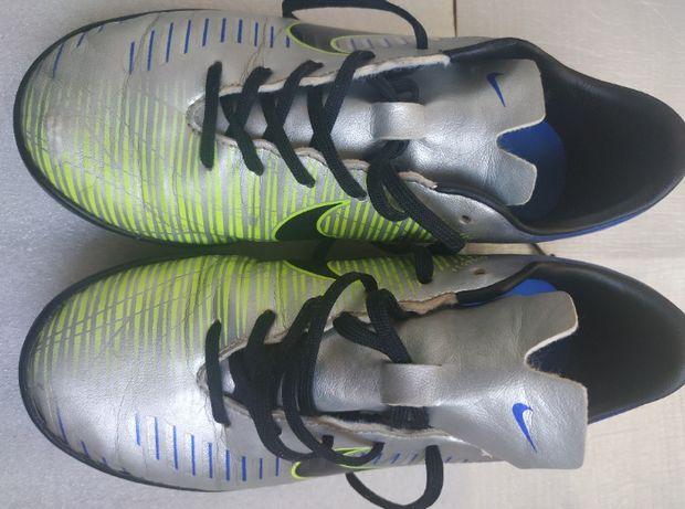 Бутси Nike Mercurial victory 921494-407, EUR 36.5
