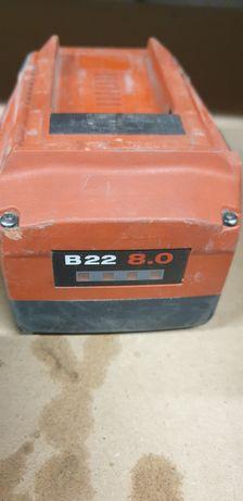 Bateria Hilti b22 8.0