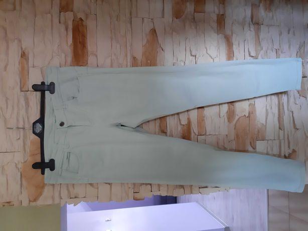 Spodnie roz l firmy h&m