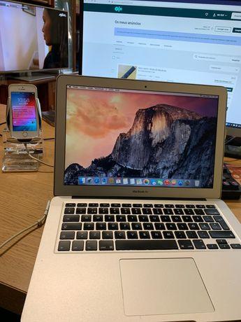MacBook Air 13 core i5