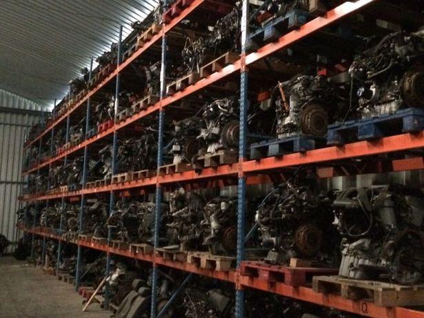Motores usados