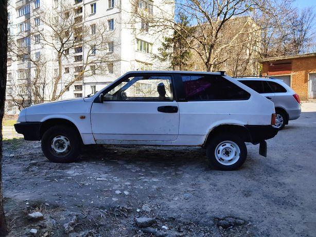 Продається автомобіль 21083