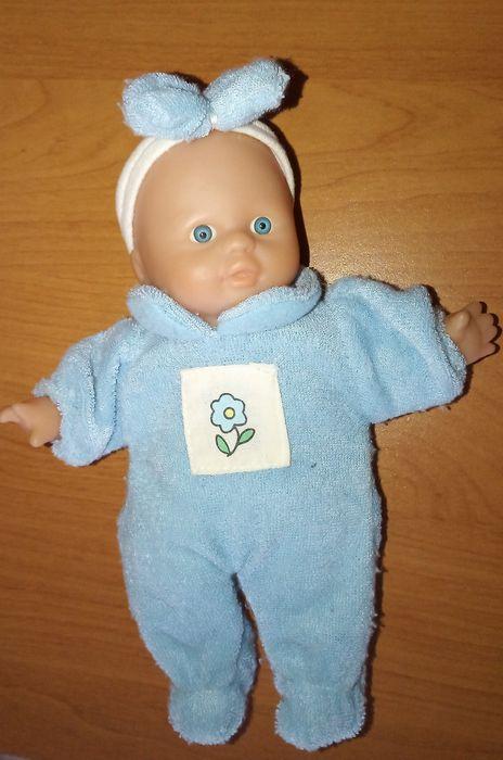 Lalka niemowlę zabawka Simba Gdynia - image 1