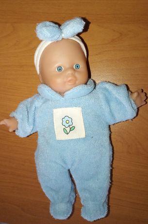 Lalka niemowlę zabawka Simba