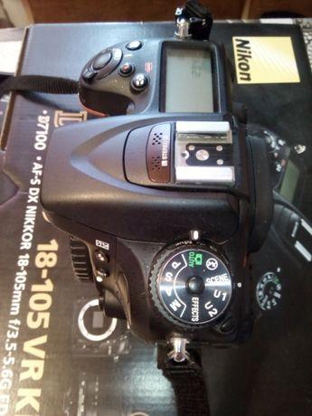 Nikon D7100 Сост.отличное