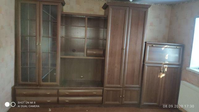 Мебельная Стенка Болеро