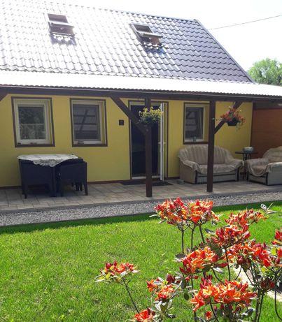 Domek w Jasieńcu-Mazury