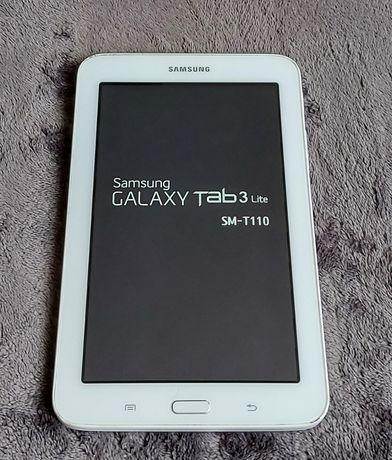 Tablet Samsung Tab3 Lite SM T110
