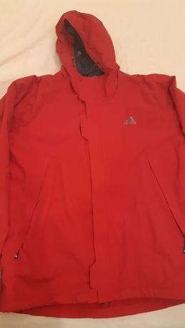 Мужская куртка Адидас