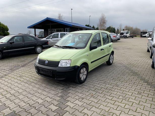 Fiat panda z niemiec  oplacona. Pilnie sprzedam