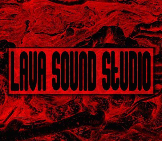 Lava Sound Studio - Miks Mastering utworów, tworzenie podkładów