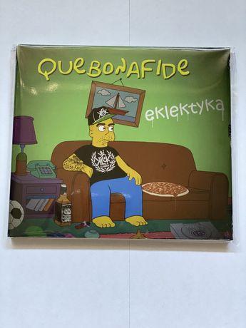Eklektyka Quebonafide CD 2013 SB Maffjia KOLEKCJONERSKA