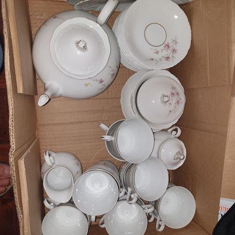 Conjunto de chá  Spal