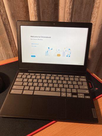 Lenovo IdeaPad 3 11 Chromebook