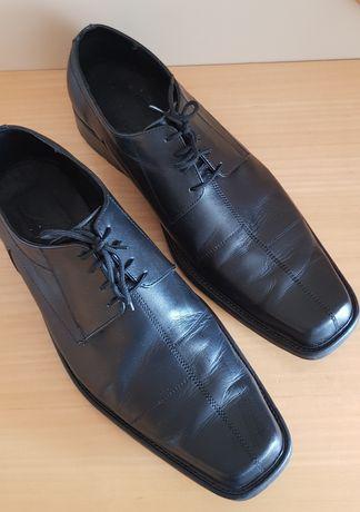 Классические мужские туфли Bistfor р43