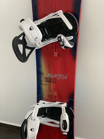 Acessorios de Snowboard