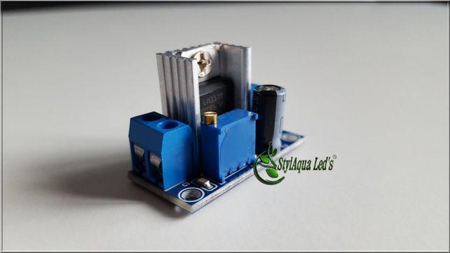 LM317 Moduł zasilacza regulowany 1,2-37V