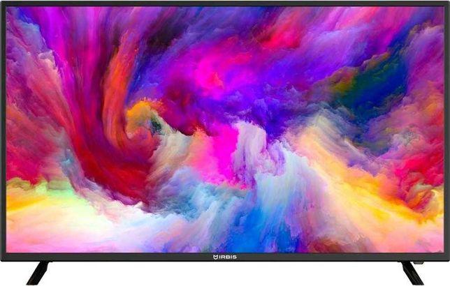 Телевизор Irbis 43S01UD348B 43″ | 4K | ГАРАНТИЯ | 16 200 РУБ