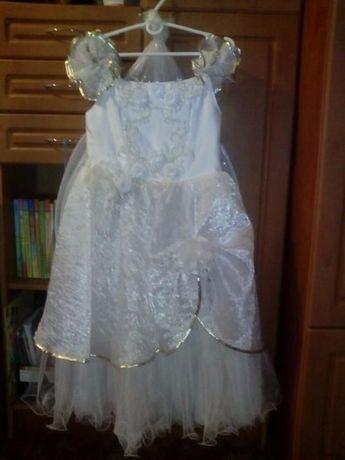 Платье нарядное для праздника