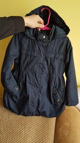 Пальто деми Mark&Spencer 3-4