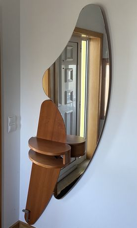 Movel com espelho