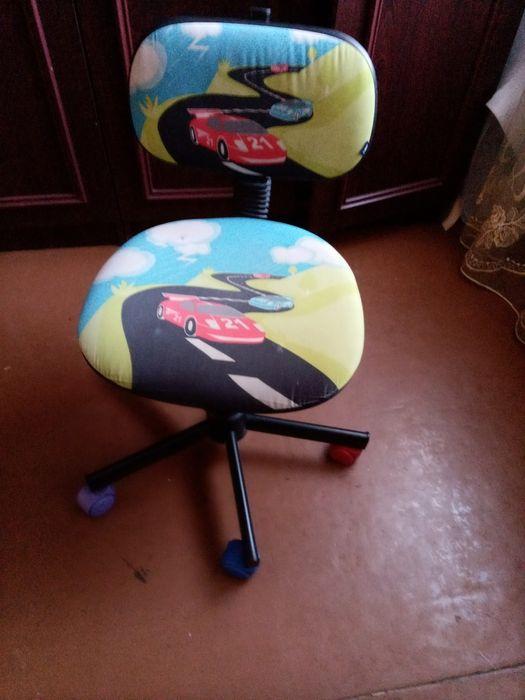 Детский компьютерный стул Кривой Рог - изображение 1