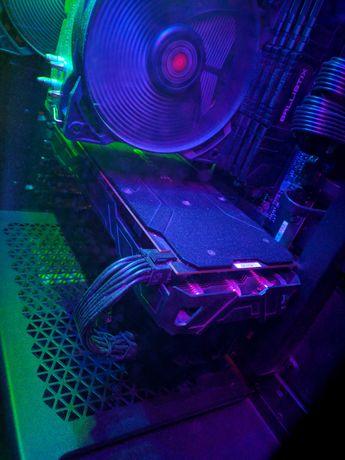 Видеокарта GeForce GTX 1080 WINDFORCE OC 8G