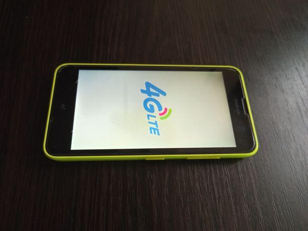 Nokia Lumia 630, WP