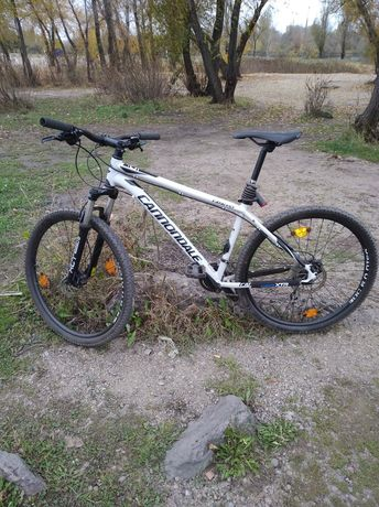 Велосипед Cannondale catalist