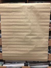 Tapeta Rasch 106 cm szer duza rolka 632910 złota ornament fliz 18 szt