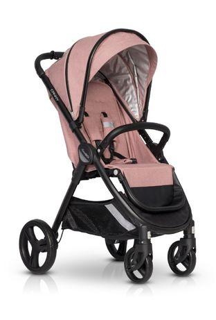 EASY GO Wózek dziecięcy spacerówka CANNY COSMIC B