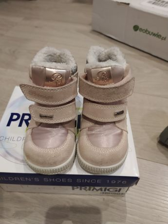Śniegowce Primigi