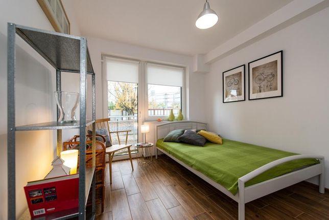 Apartament 300 m Szpital Jurasza, parter,500 m UKW