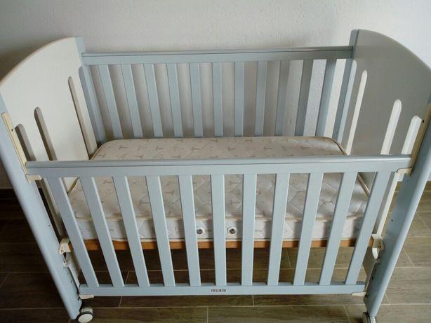 Cama para bebé .