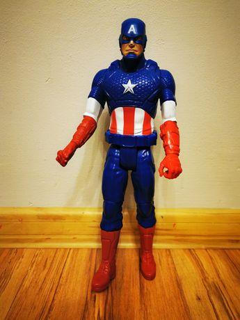 Marvel Kapitan Ameryka 30cm