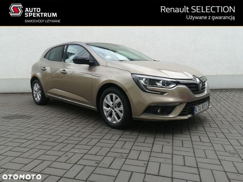 Renault Megane 1.3 TCe 115KM Benzyna, Limited Киев - изображение 1