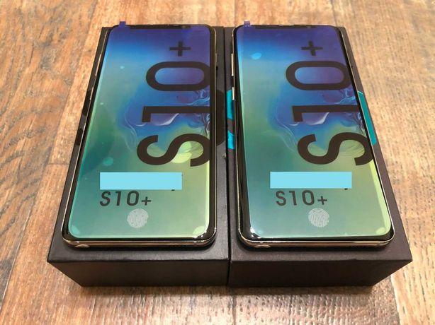 Новый Samsung Galaxy S10 Plus 6.6! Лучшее качество! Гарантия!