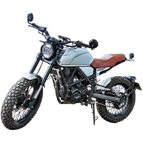 Мотоцикл MINSK SCR 250