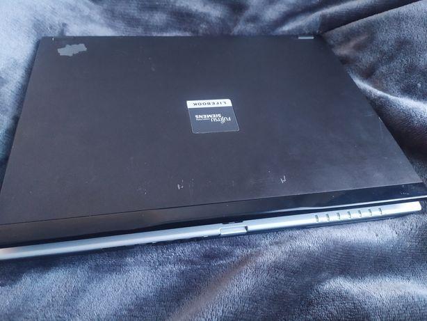 Ноутбук для учебы , siemens fujitsu
