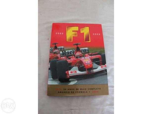 Fórmula 1 2002/03