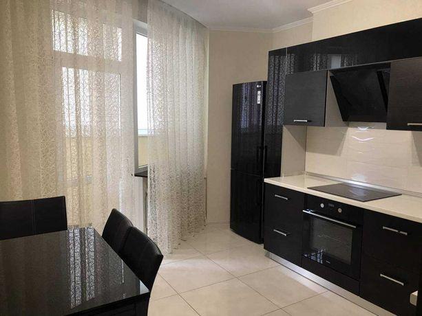 Продам 1-комнатную квартиру с ремонтом, парк Победы