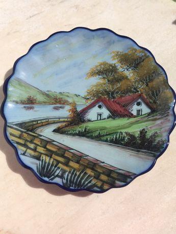 Prato Grande com Casas