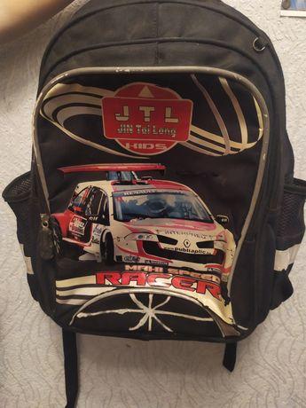 Продам ранець рюкзак в школу школьный детский дитячий портфель мужской