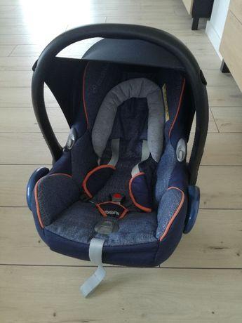 Nosidełko dla dzieci Maxi Cosi Cabrio Fix