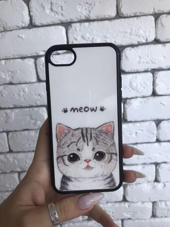 Чехол iphone 7.