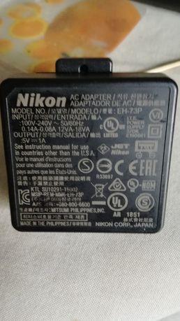 Carregador Nikon EH-73P